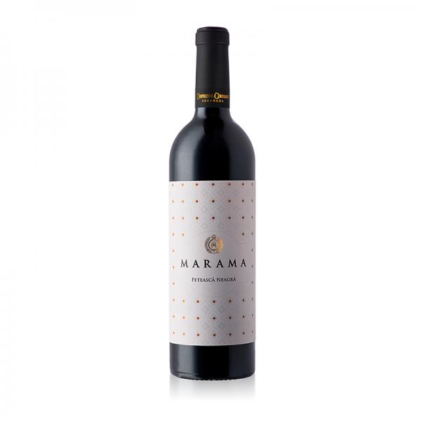 Marama – Fetească Neagră