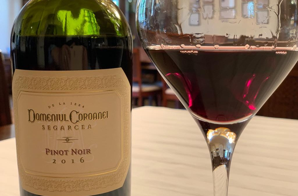 Pinot noir – copilul-problemă, copilul-geniu