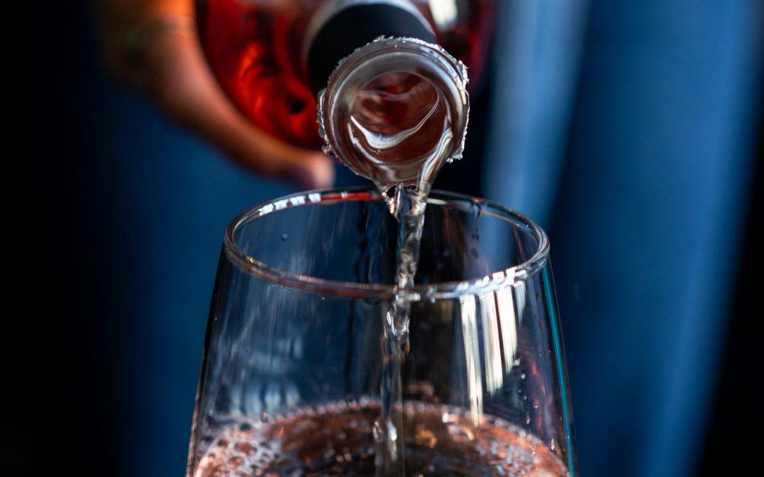 Ce este si ce nu este vinul rozé